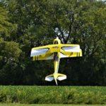Mamba (3) Favorite Plane