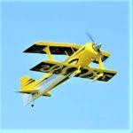 Mamba Favorite Plane