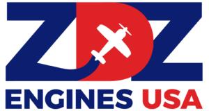 ZDZ Engines USA Logo