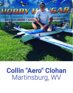 Team Pilot_Collin Clohan