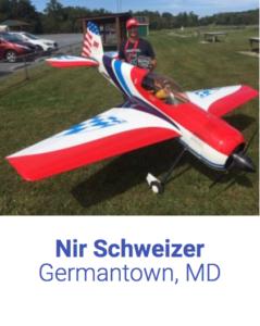 Team Pilot_Nir Schweizer