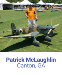 Team Pilot_Patrick McLaughlin