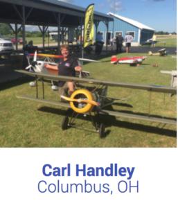 Team Pilot_Carl Handley