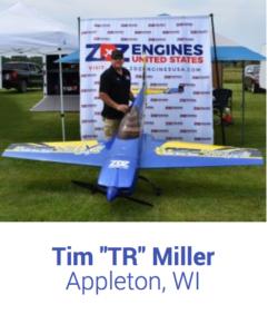 Team Pilot_Tim TR Miller