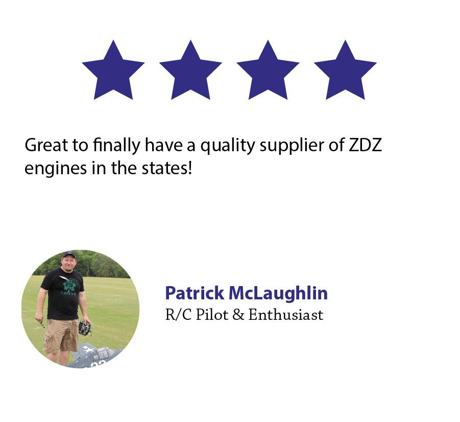ZDZ Testimonials_Patrick McLaughlin