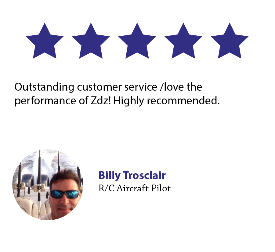 Testimonial_Billy Trosclair